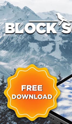 Blockscapes - Woody Puzzle screenshots 9