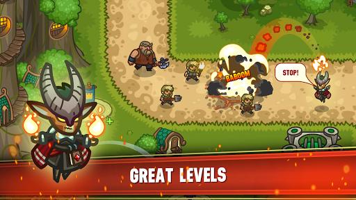 Tower Defense: Magic Quest 2.0.263 screenshots 4