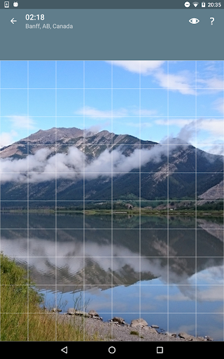 Jigsaw Puzzle: Landscapes screenshots 21
