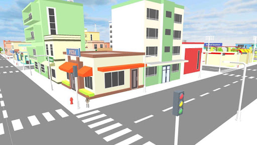 Airi's House and City 4.2.0 screenshots 8