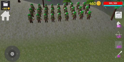 Medieval War Tiny screenshots 8