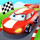 Racing Cars for Kids - Androidアプリ