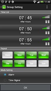 Alarm Clock Tokiko Free For Pc (Windows 7, 8, 10, Mac) – Free Download 2