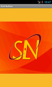SLN Bullion  Apps For Pc – Free Download – Windows And Mac 1