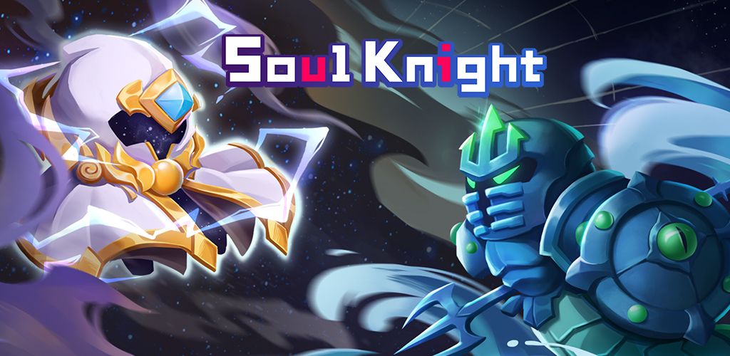 Soul Knight poster 0