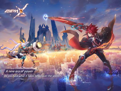 GEM-X  screenshots 13