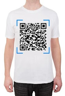 QR / Barcode Scanner PRO Screenshot