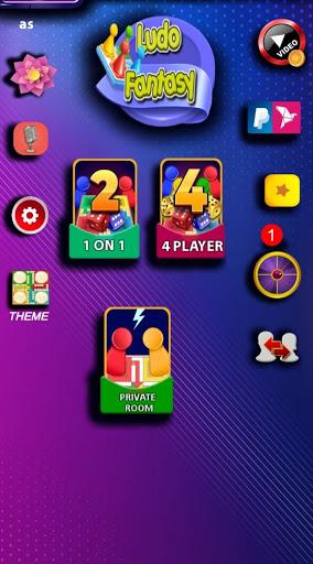 Ludo Fantasy: Multiplayer Fun Dice Game 7.0 screenshots 3