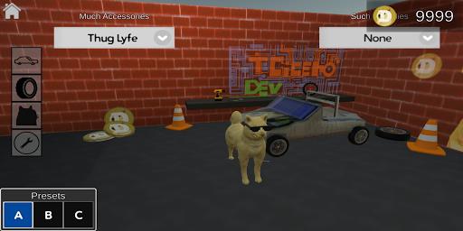 Doge Racer  screenshots 5