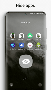 Cool S20 Launcher for Galaxy S20 One (Mod/Premium Unlocked) 4