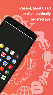 Swipe Gestures Launcher - Edge Swipe, Edge bar