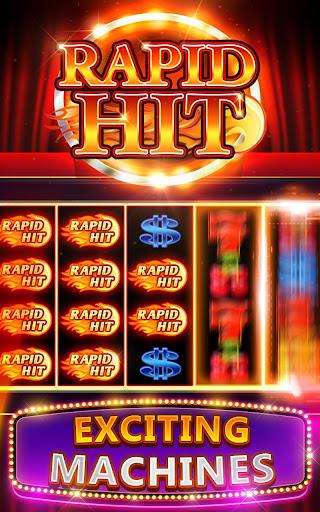 RapidHit Casino - BEST Slots android2mod screenshots 6