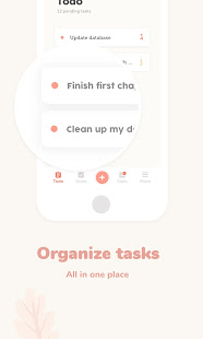 Glan: Habit tracker for productivity