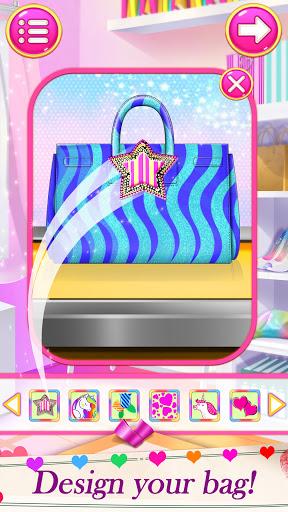 High School Date Makeup Artist - Salon Girl Games apkdebit screenshots 7