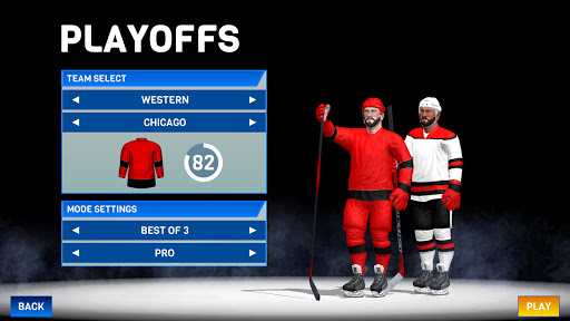 Hockey All Stars 1.6.3.440 Screenshots 13