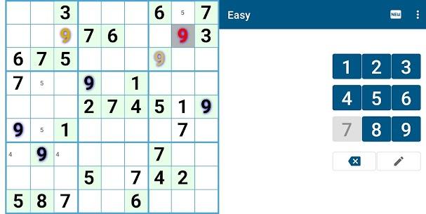 Ergo Sudoku APK for Android 3