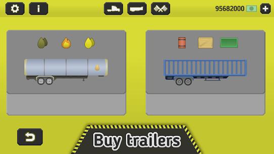Free Truck Transport 2.0 – Trucks Race 5