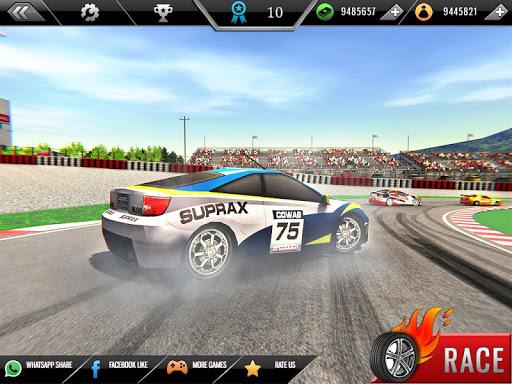 Car Racing Legend 2018 1.4 Screenshots 13
