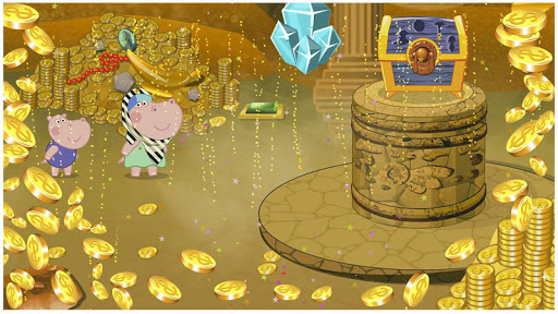 Aladdin's adventures. Magic lamp  screenshots 19