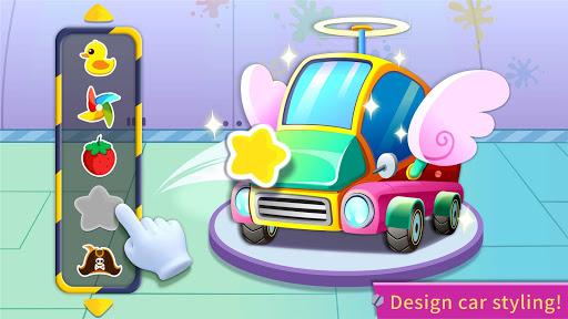 Little Panda's Auto Repair Shop  Screenshots 3