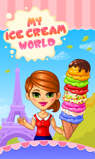 My Ice Cream World  screenshots 1