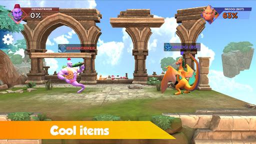 Rumble Arena - Super Smash Legends  screenshots 10