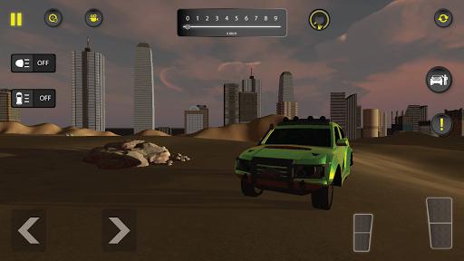 Jeep: Offroad Car Simulator 2.0.4 screenshots 5