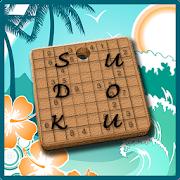Beach Sudoku - Daily Sudoku Game