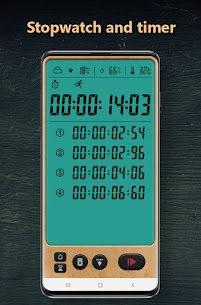 Alarm clock Pro Apk (PAID) Free Download Latest 4