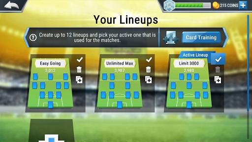Panini FIFA 365 AdrenalynXLu2122 screenshots 11