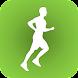 runpace、GPSランニングジョギング