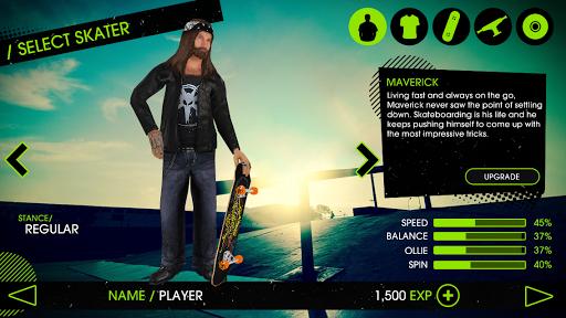 Skateboard Party 2 screenshots 4