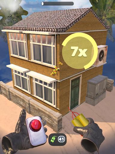 Captain TNT apkdebit screenshots 6