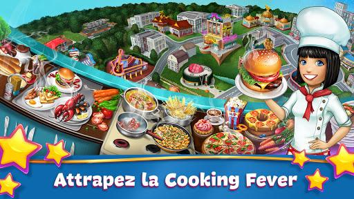 Code Triche Cooking Fever (Astuce) APK MOD screenshots 5