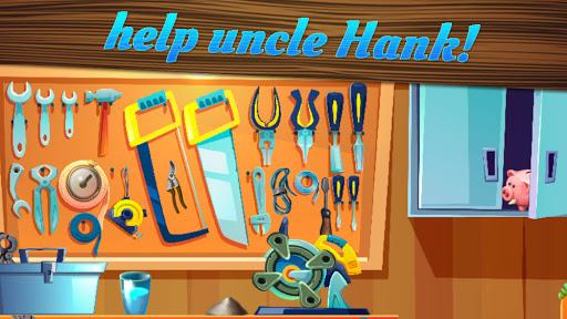 Hidden Objects - Uncle Hank's Adventures 1.0.7.8 screenshots 5