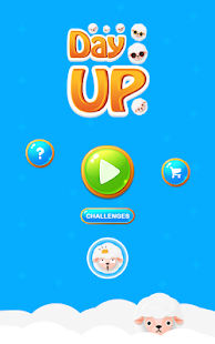Day Up: Smart the Sheep Screenshot
