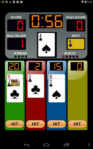 Four By 21 4.5 screenshots 4
