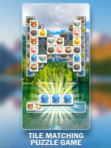 Tile Journey - Classic Puzzle apktram screenshots 12