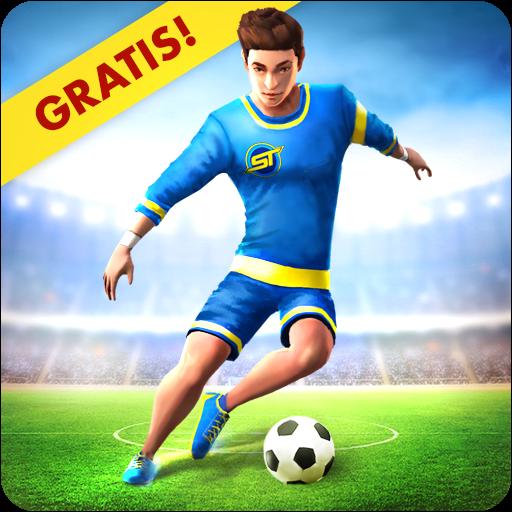 SkillTwins: Juego de Fútbol