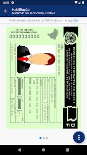 Carteira Digital de Trânsito APK Download 3