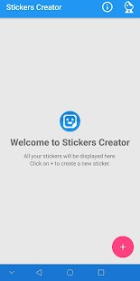 Stickers Creator Pro Screenshot