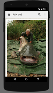 River Monsters Fish Apk, River Monsters Fish Game, New 2021* 4