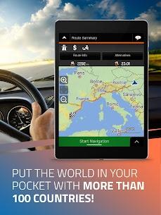 iGO Navigation 6