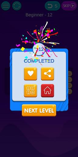 Bubble Sort - Fun IQ Brain Games and Logic puzzles 1.2.8 screenshots 7