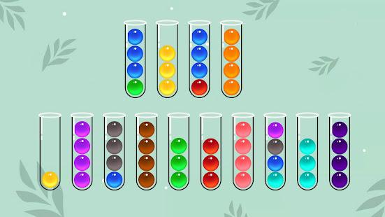 Ball Sort - Color Puzzle Game 6.0.3 Screenshots 15