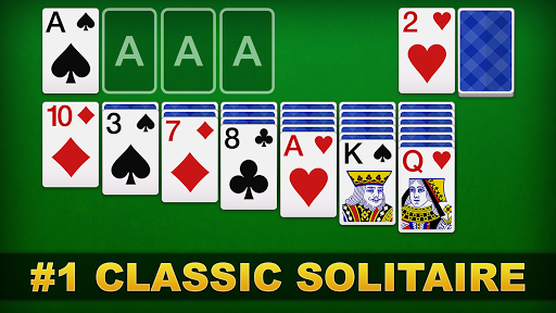 Solitaire 1.6.2 screenshots 1