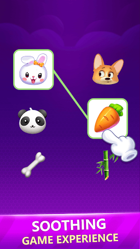 Emoji Match Puzzle - Connect to Matching Emoji  screenshots 5