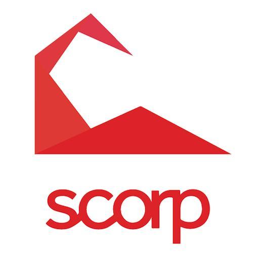 Scorp-Conheça pessoas, Manda mensagem anonimamente