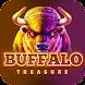 Buffalo Treasure