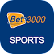 3000.Online | bet Mobile Sports Excitement